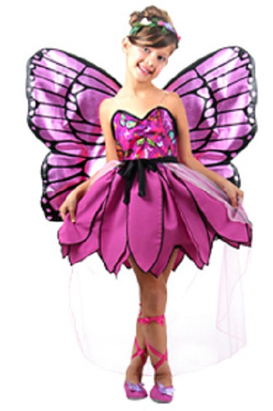 Barbie Batterfly